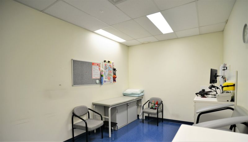 Well Presented Medical / Office Tenancy on Beaudesert Rd - 85sqm*