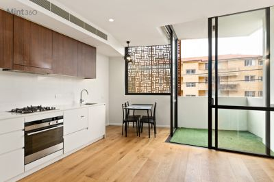 108/2-6 Goodwood Street, Kensington