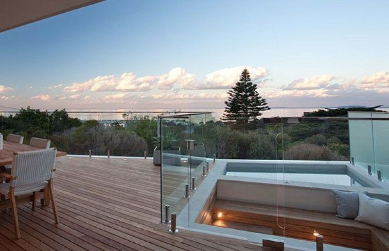 Frameless Glass Manufacturer And Installer - Se & Peninsula