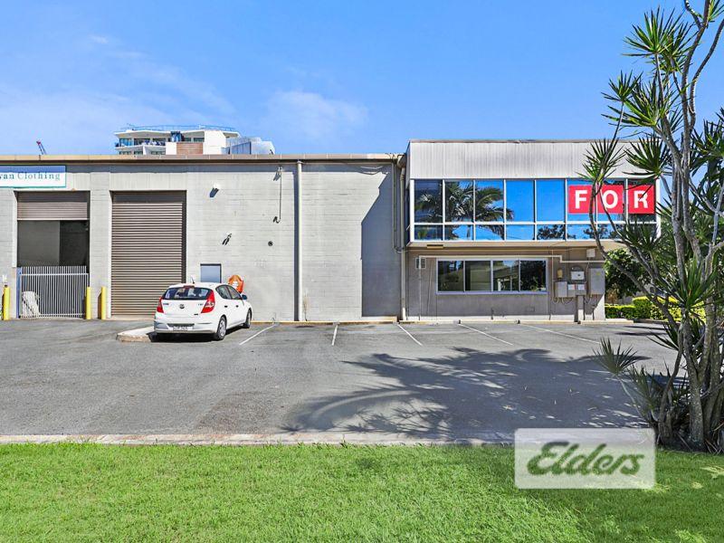 1/170 Montague Road, South Brisbane