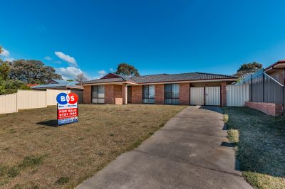 14 Glover Street, Withers,