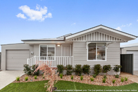 Lifestyle never better at Lara Over 50s community