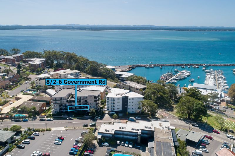 8/2 Government Road, Nelson Bay