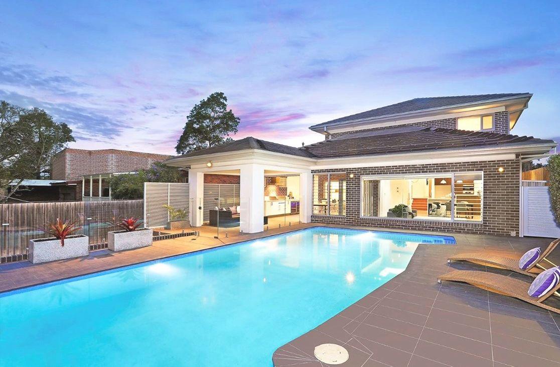 19 Karuah Street, Strathfield NSW 2135