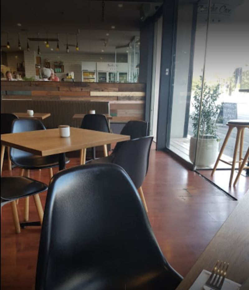 SOLD SOLD SOLD SOLD East Melbourne Cafe Restaurant – You will not find anything better  MAKE US AN OFFER SAYS THE VENDOR