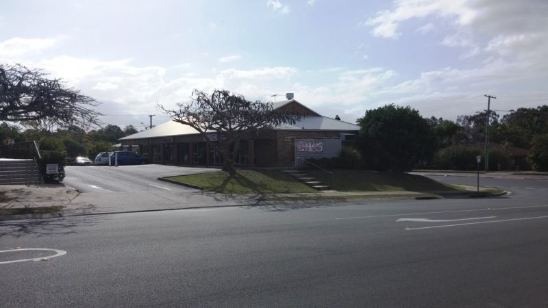 RETAIL SHOPPING CENTRE IN CAPALABA