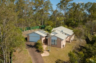 Wow 1,715m2* Block Right in The Heart of Robina