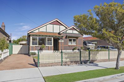 Charming Family Home in Idyllic Location