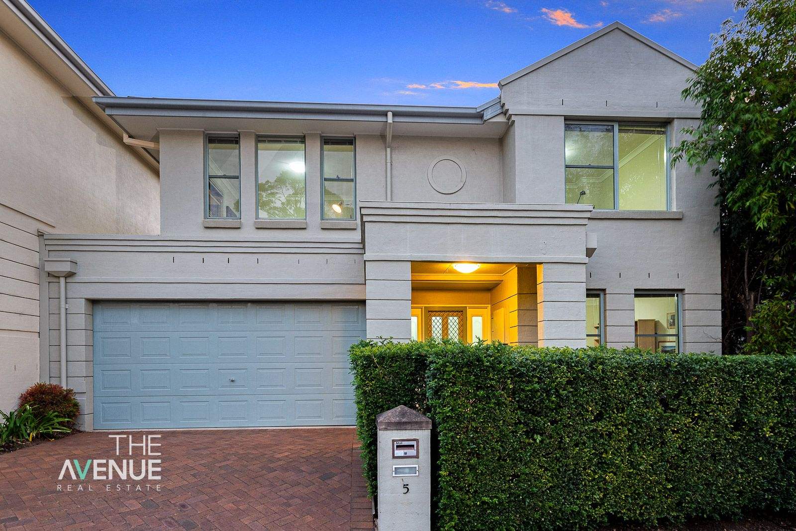 5 Ibis Place, Bella Vista NSW 2153
