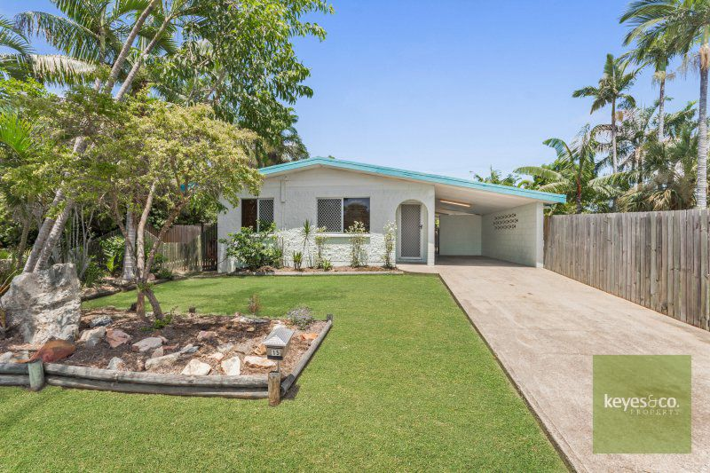 15 Florence Court, Thuringowa Central