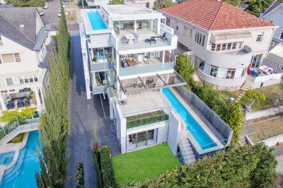 Complete Modern Duplex in Premier Bellevue Hill Street