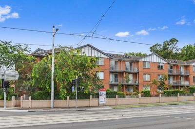 One Bedroom Unit - Convenient Location - Must See!!!