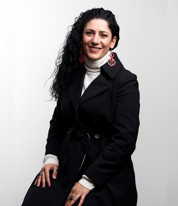 Roula Bekai Real Estate Agent