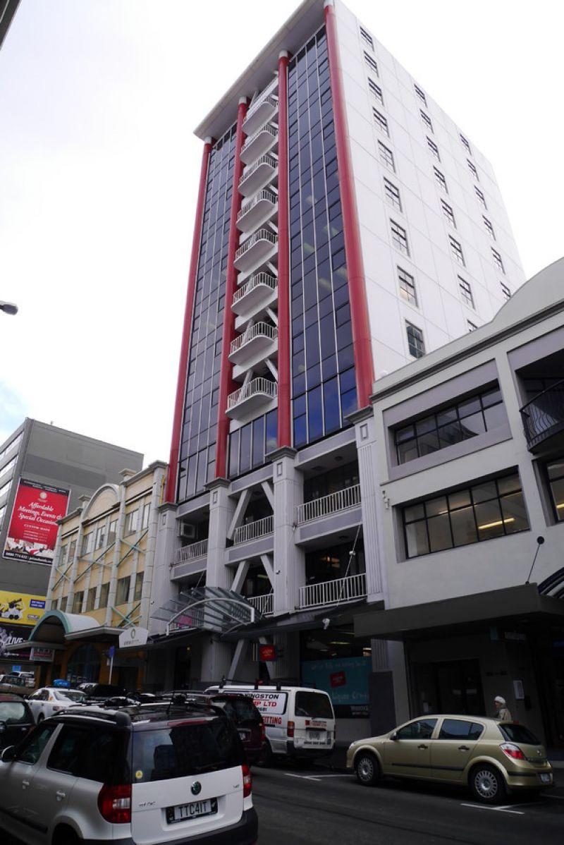 Level 4/94 Dixon Street, Wellington Central