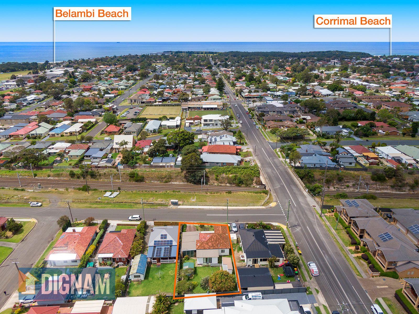 62 Brompton Road, Corrimal NSW