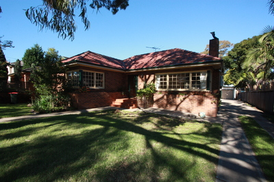 112  Barker Road, Strathfield