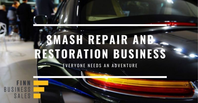 Inner West Smash Repair And Restoration Business
