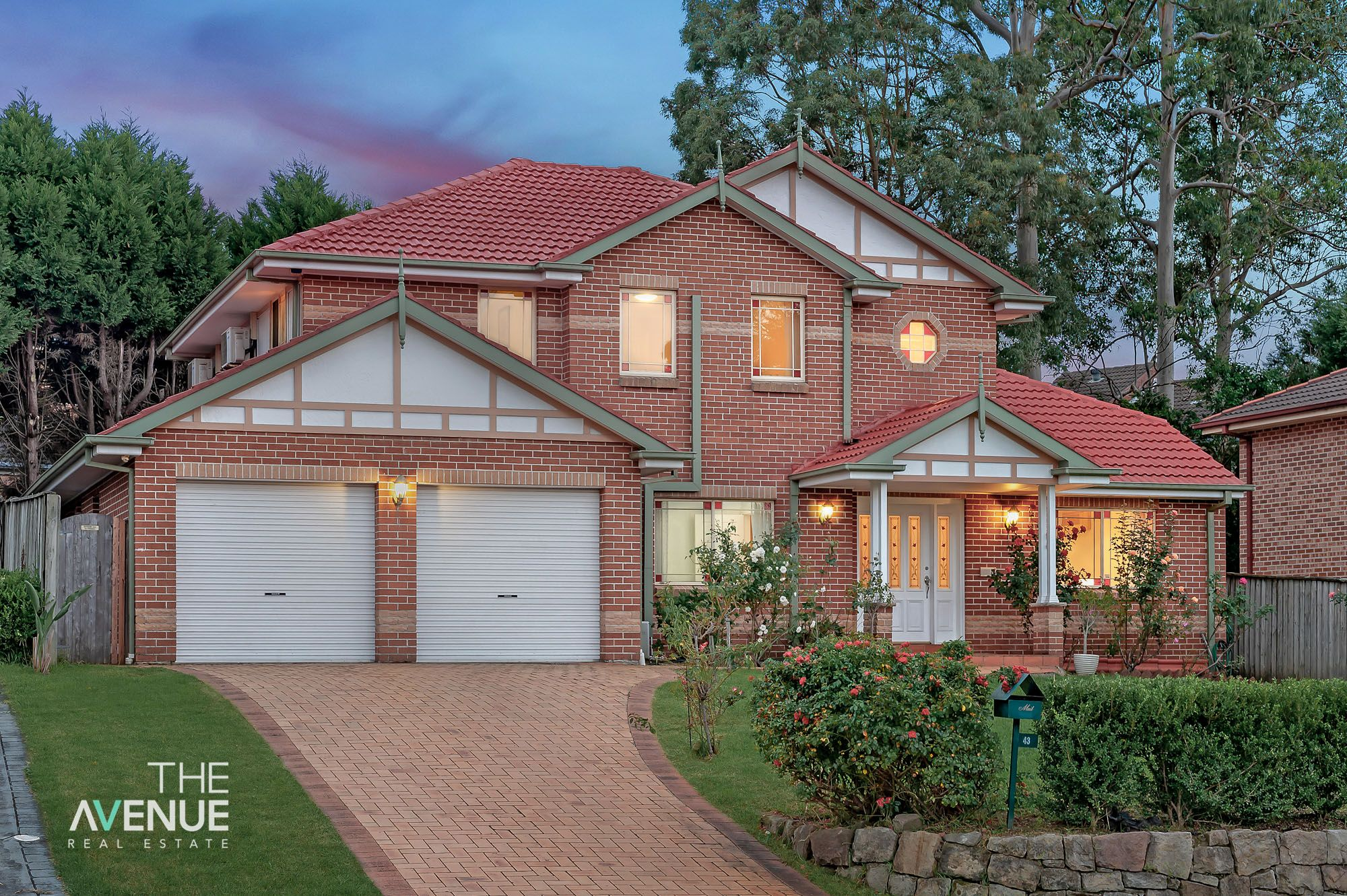 43 County Drive, Cherrybrook NSW 2126