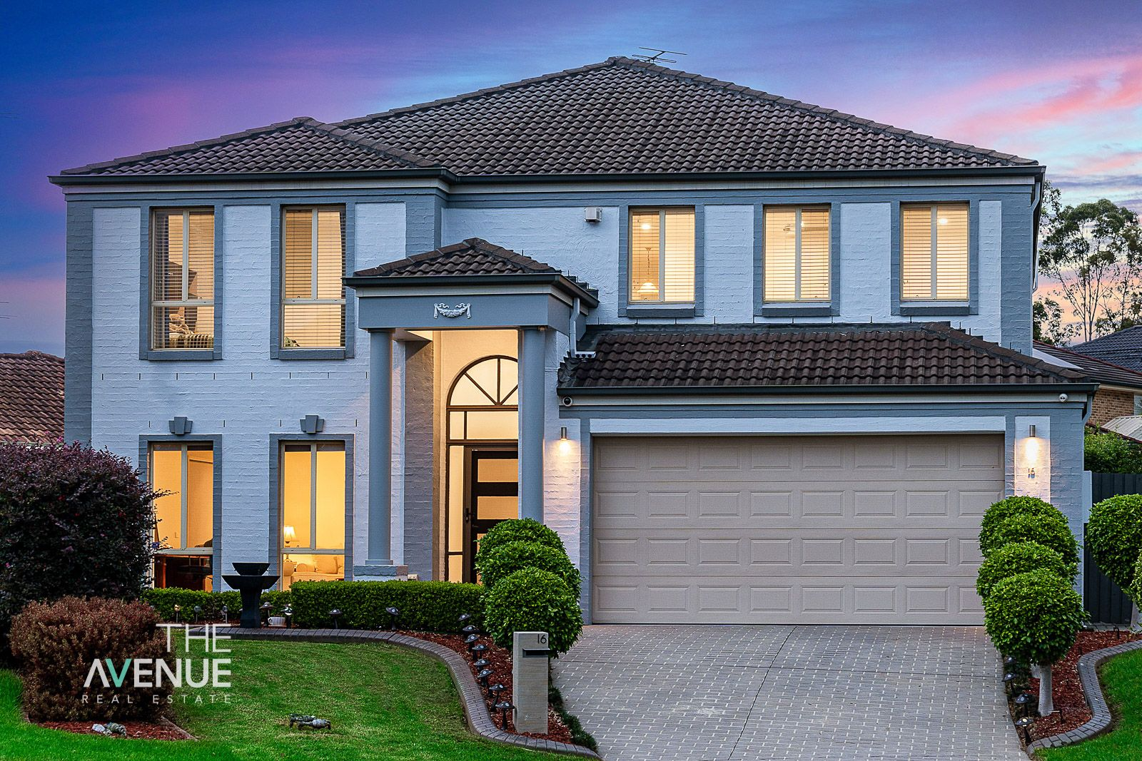 16 Active Place, Beaumont Hills NSW 2155
