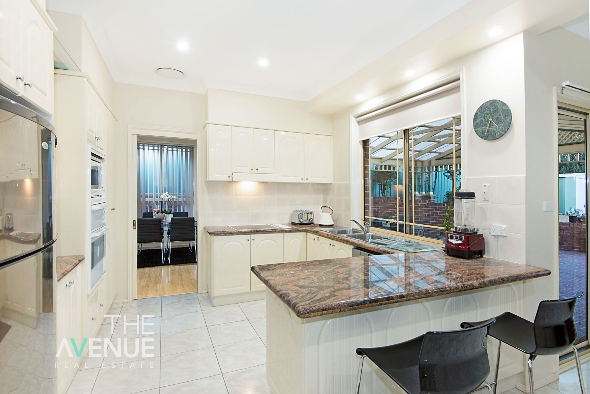 13 Magney Place, Bella Vista NSW 2153