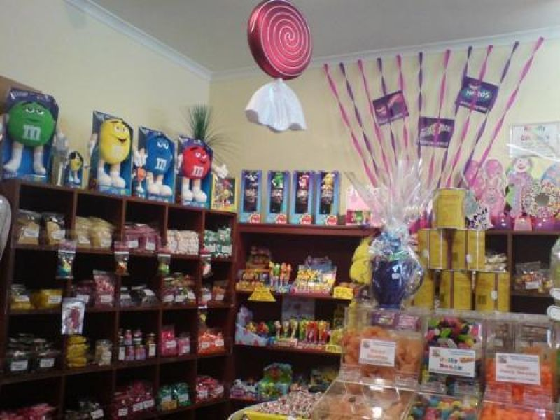 Retail Chocolate & Confectionery