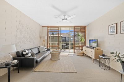 Central Coolum with views