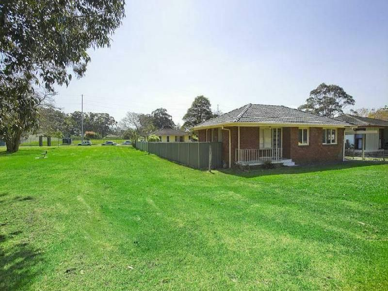 , Fernhill NSW