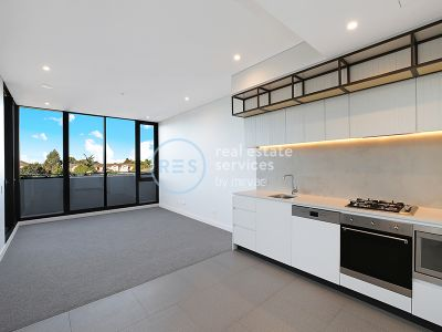 Near-New, Modern 1-Bedroom Apartment in Marrick & Co.