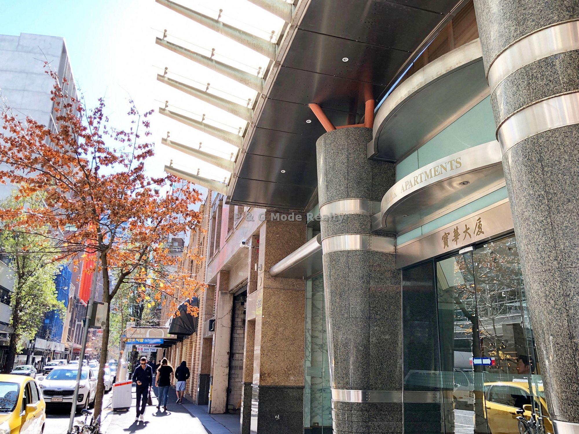 352 Sussex Street, Sydney