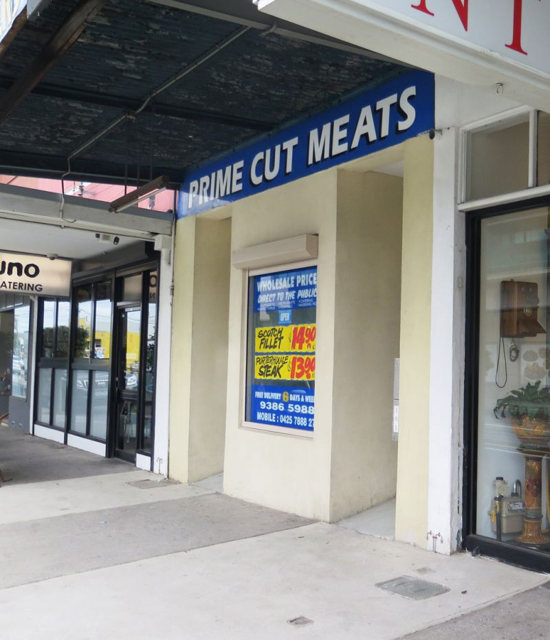 Affordable Food/Retail Premises Close To CBD - ASKING RENTAL $23,000 PA  ALL OFFERS CONSIDERED , CONDITIONS APPLY