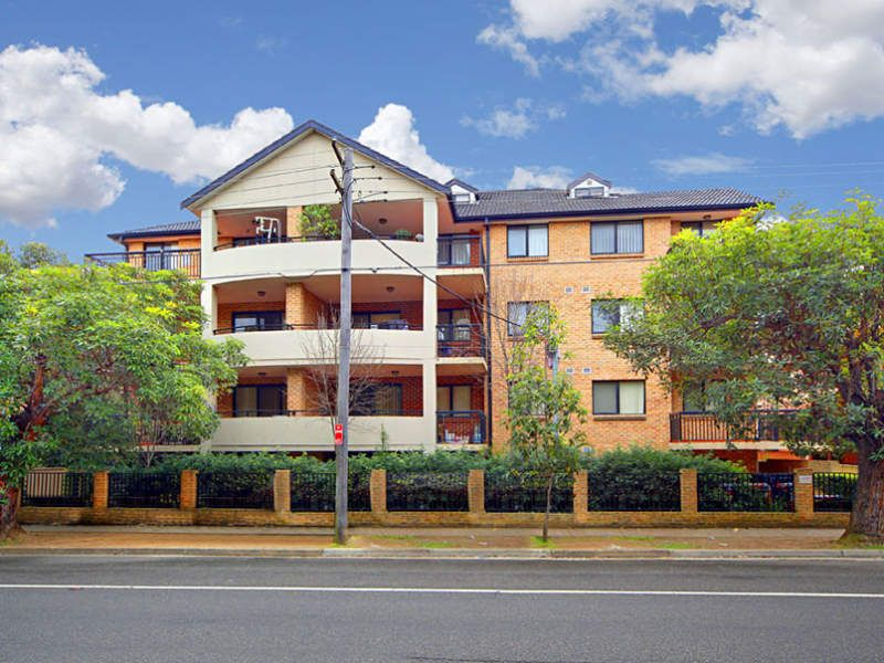 14/38-40 Marlborough Road Homebush West 2140