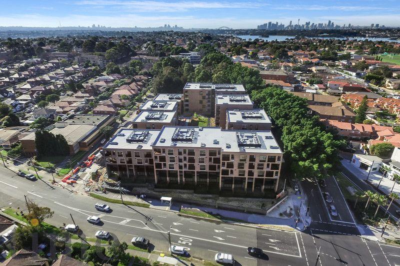 217/3 McKinnon Avenue, Five Dock NSW
