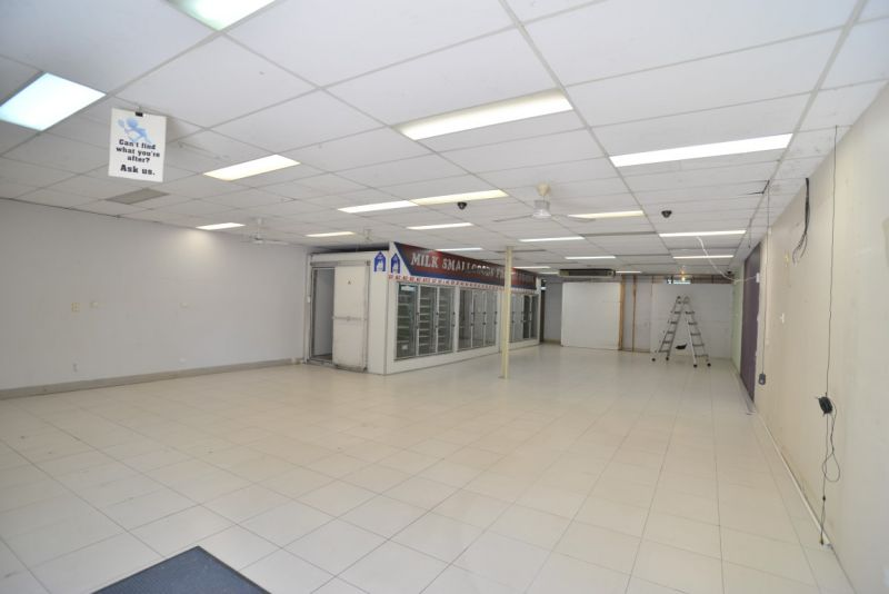 175sqm Retail / Office In Springwood