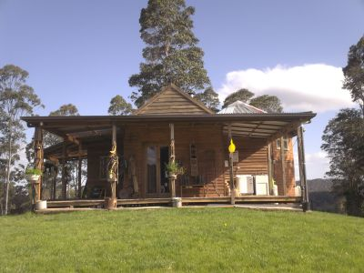 BILLYS CREEK, NSW 2453