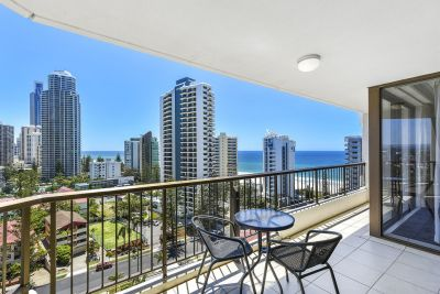 Immaculate Apartment! North Facing Aspect!