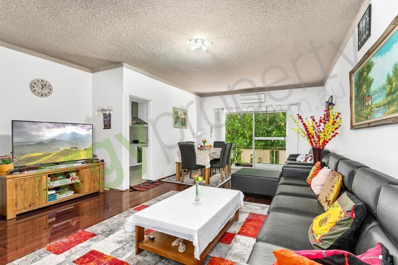 Spacious Apartment in Ideal Location