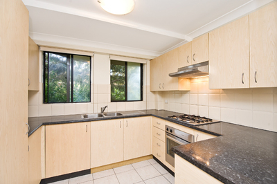 54/3 Williams Parade, Dulwich Hill