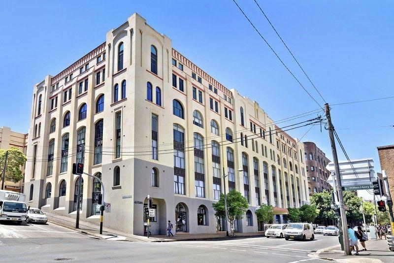 City Fringe Retail/Office
