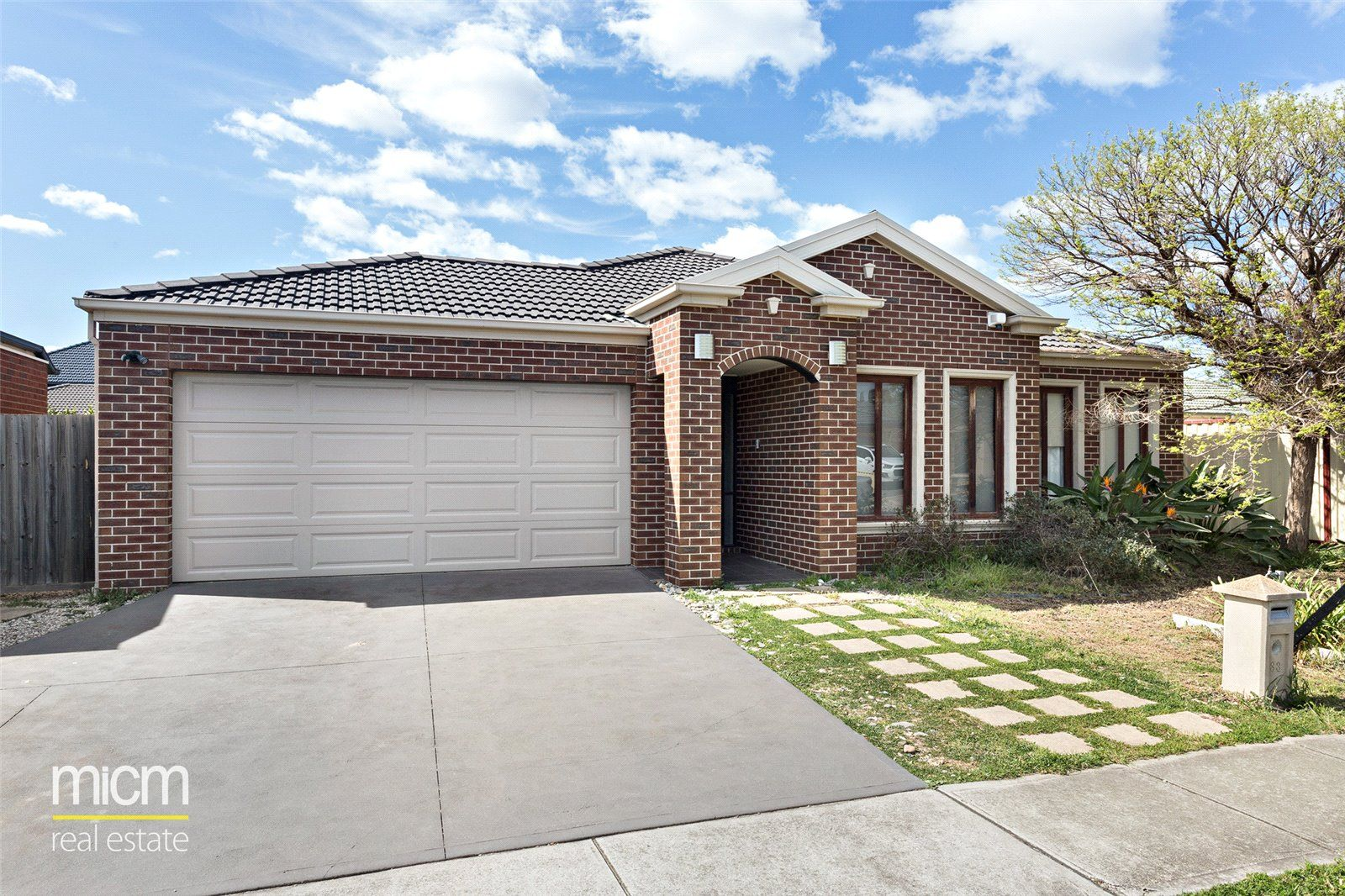 Perfect Four Bedroom Family Home Awaits!