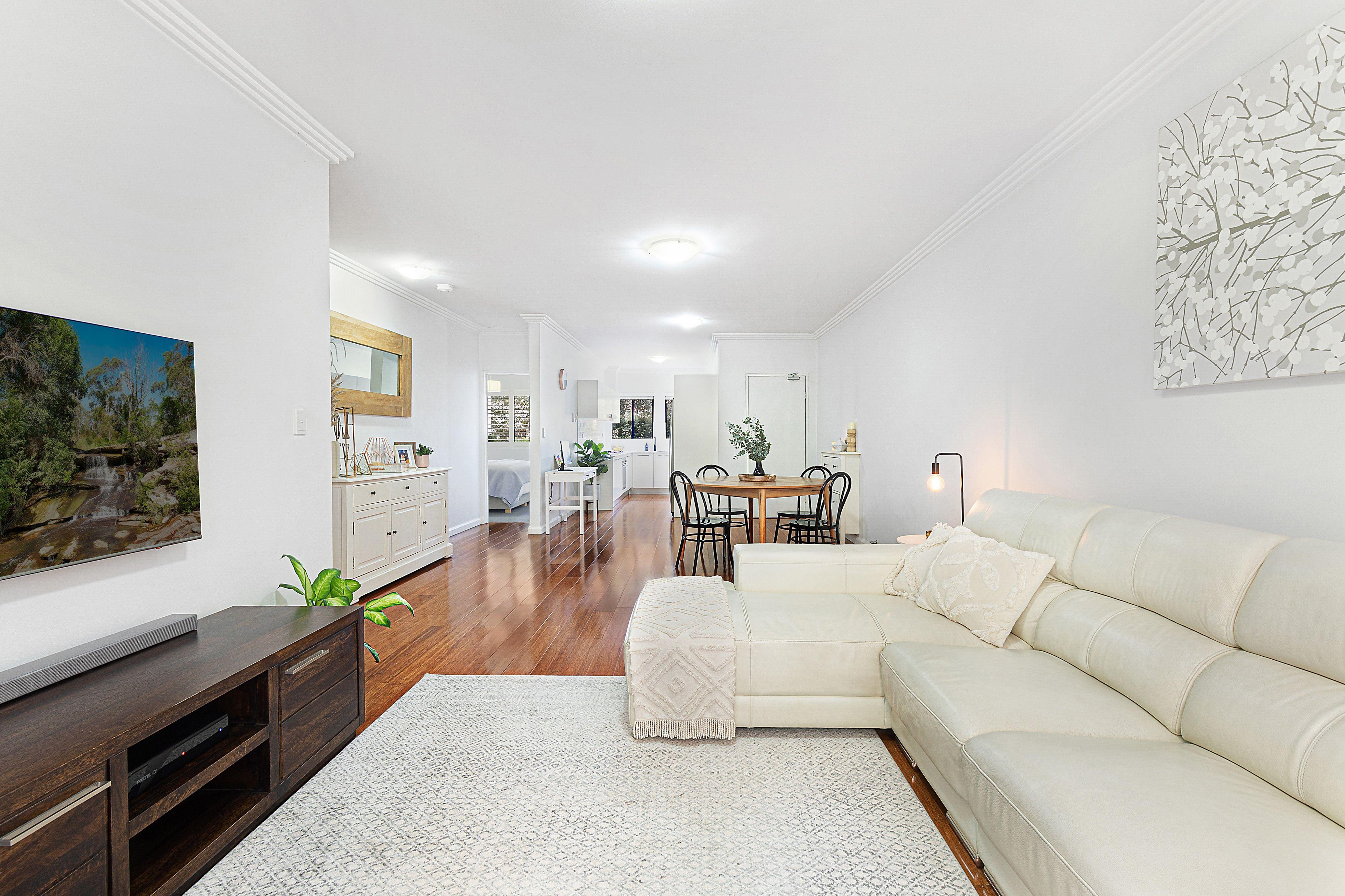 10/8-16 Water Street, Strathfield South NSW 2136