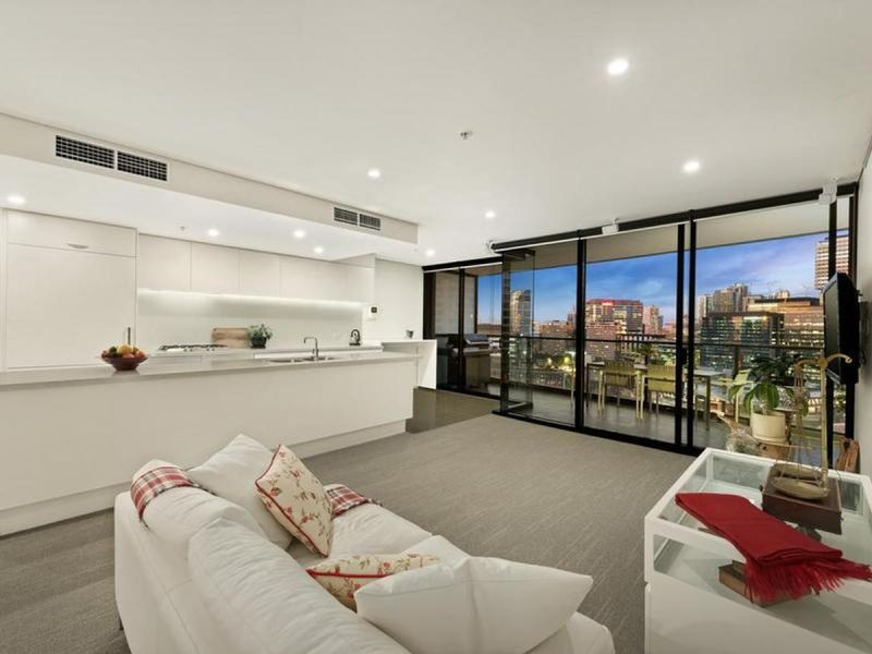 Live The Dream Yarra's Edge Lifestyle