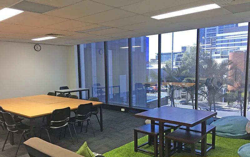 Suite 1A &1B/360 St Pauls Terrace, Fortitude Valley