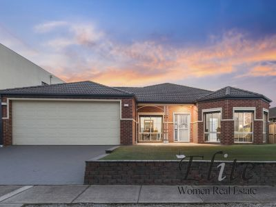 9 Magnolia Drive, Narre Warren South
