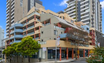 1ST WEEK RENT FREE | 1-MINUTE WALK TO BURWOOD PLAZA