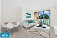 Beautifully Renovated 2 Bedroom Apartment. Brand New Interior. New Kitchen. New Bathroom. Fantastic Location. Walk to Parramatta & Harris Park