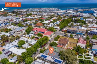 4 Silver Street, South Fremantle