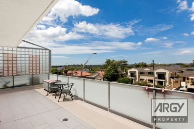 5/311 Princes Highway, Carlton