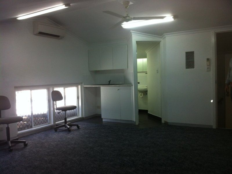 Office For Lease - Cairns CBD