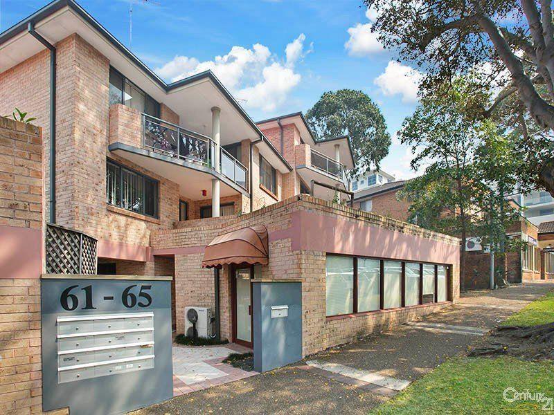 10/61-65 Eton Street, Sutherland NSW 2232
