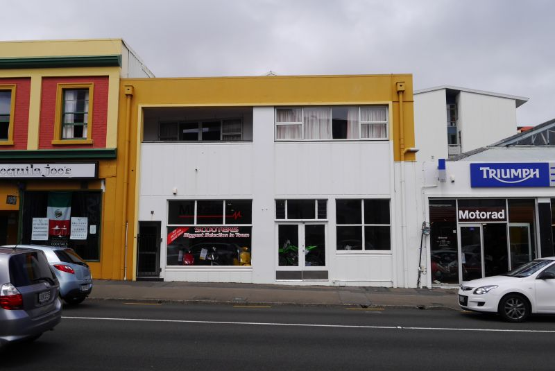 45 Vivian Street, Te Aro
